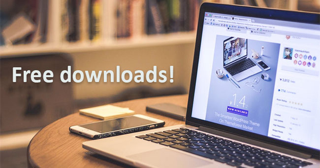 Top 6 best things you can download for free