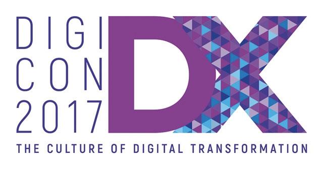 Digicon 2017: The Culture of Digital Transformation