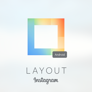 Layout by Instagram (Photo collage app)