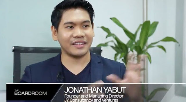 Learnings from Jonathan Yabut in the age of digital