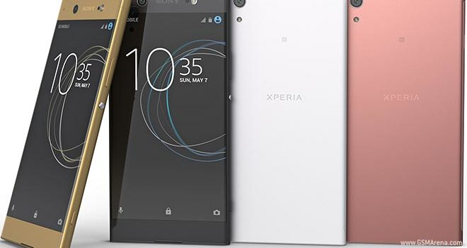 Official Announcement: Sony Xperia XA1 now available in PH