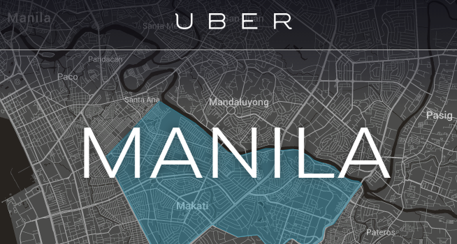 Free UBER ride! Why you should try UBER now!