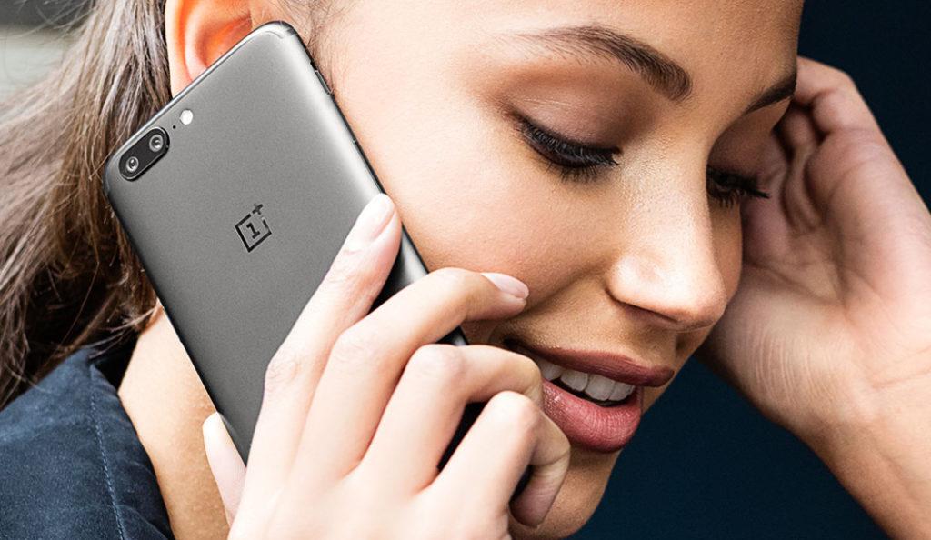 OnePlus 5 5