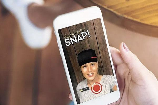 mcdonalds-snapchat