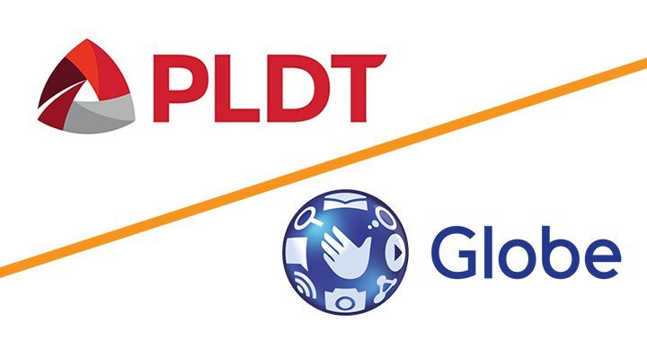 pldt-globe